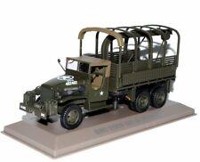 LKW 2690002 in PC Vitrine GMC CCKW 353 US Army 1:43