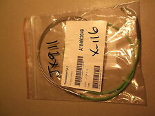Thermoelement Type K JX911 X-116 A104602049 *FREE SHIPPING*