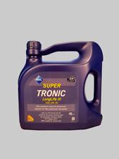 1X Motoröl Motorenöl Aral SuperTronic LongLife 3 5W-30 4 Liter ACEA C3