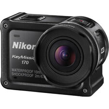 Nikon KeyMission 170 4K Action Camera - 26514