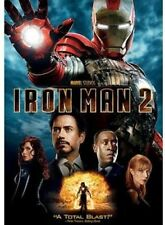 Iron Man 2 NEW DVD FREE SHIPPING!!!