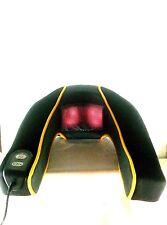 Electric Heat Infrared Massager Neck & Shoulder Ache,Tension Relief 3yr Warranty