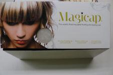 Denman Magicap Reusable Salon Silicone Highlighting Frosting & Tipping Cap
