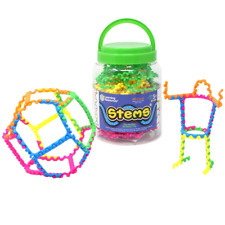 Learning Resources - STEMS Pack of 60 - Brand New