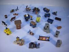 1//87 Wiking accesorios envase camiones ruedas 0018 15