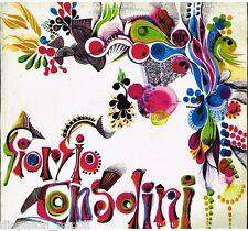 Giorgio Consolini: Giorgio Consolini - LP Vinyl 33 Rpm