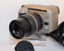 MINOLTA VECTIS S-1 APS FILM SLR with 22-80mm ZOOM LENS , ALL CLEAN & WORKING !!