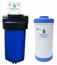 Salt Free Water Softener Alternative, Descales Scale Prevention, 99.6% effective