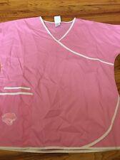cc0475daaa4 NFL Women s Jacksonville Jaguars Nurse Scrubs Size Large Top Uniform Shirt