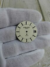 "Vintage Russian Watch Face ""POLJOT"".Spares or Repairs.Watchmaker DIY.# 4."