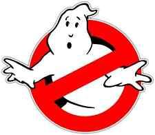 "Ghostbusters Movie Car Bumper Window Tool Box Sticker Decal 5""X4"""