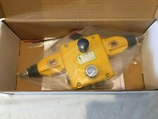 IDEM Safety Rope Switch 141002A GLHD Rope Pull Switch W/E Stops