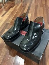 New Jeffery west Loafer, Leather Sole, Size UK7.5 US8.5. Made in England