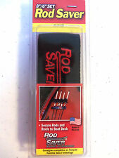 "Original Rod Saver Set  -  2 Straps Incl 8"" & 6"" - Holds up to 4 Rods  -  8/6RS"