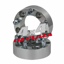 2*Wheel Spacers Studs 5X150 25mm THICK 14x1.5 For Toyota Land cruiser 100 105