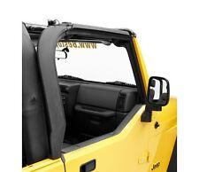Bestop Door Surrounds Set, Factory Replacement For Jeep Wrangler #55012-01