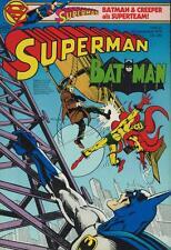 Superman et batman 1978/25 (z1), Ehapa