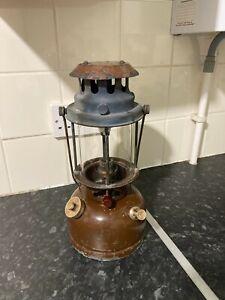 Willis & Bates Vapalux 300 Paraffin Kerosene Pressure Lamp