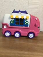 Wow Toys Kitty Campervan Great Fun Camper an Only Fab Gift For Any Occasion