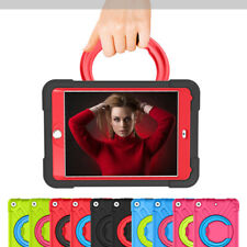 """For iPad 7th Generation 10.2"""" 2019 Table Cover Safe EVA Foam Handle Stand Case"""