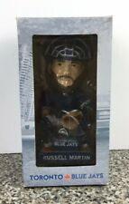 Russel Martin #55 Toronto Blue Jays 2015 Bobblehead In Box