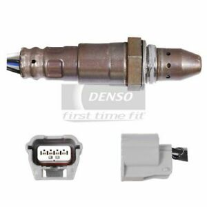 DENSO 234-9104 Air-Fuel Ratio Sensor 4 Wire Direct Fit Heated Wire Length: 14.53