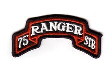 75 RANGER STB (Fabrication Actuelle)