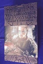 Hot Toys 1/6 Terminator Salvation John Connor Final Battle Version MMS111 Japan
