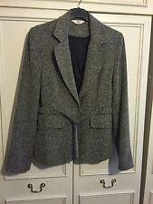 New World Fashion Grey Trouser Suit Ladies UK Size 12