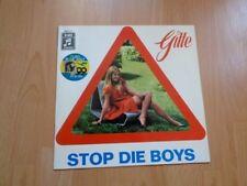 Gitte – Stop Die Boys lp