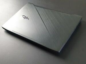 Notebook Asus Rog Strix GL503V | GTX 1060 6GB | Intel I7 7700HQ