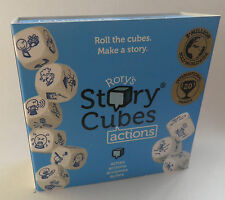 Rory's Story Cubes - Actions - Story Telling Dice Game