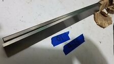 "Lot of (3) 5/32 x 1-1/8 x 16"" NEW HSS Jointer/ Planer Knives/ Blades (L-21-01)"