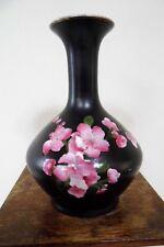 Carlton Ware vase c1910 antique