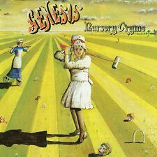 Génesis - Nursery Cryme [New Vinyl] 180 Gram