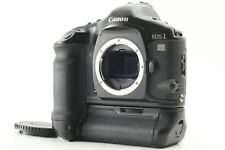 【Excellent+++++】 Canon EOS 1V HS 35mm SLR Film Camera Body Only From JAPAN #463