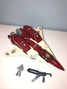 Gakken Legioss AFC-01Z 1/35 Alpha Fighter Mospeada Vintage Jupiter Base