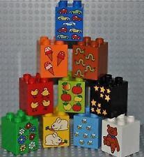 LEGO® Duplo Zählen lernen 1-10 NEU