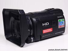 Sony HDR-PJ650VE Camcorder Full HD Videorecorder schwarz Gewährleistung 1 Jahr