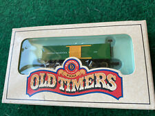 Vintage Bachmann N Scale Old Timers Central Pacific Box Car 5561