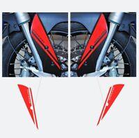 Adesivi parafango - Ducati Multistrada ENDURO 1200 / 1260