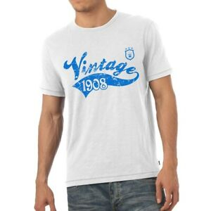 Huddersfield Town A.F.C - Personalised Mens T-Shirt (VINTAGE)