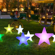 Outdoor Garden Star Lights Landscape Lamp Xmas Party Waterproof Decoration New