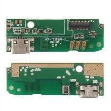 conector placa de carga puerto usb enchufe para Oukitel U15 Pro