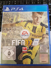 FIFA 17 (Sony PlayStation 4)PS4  mit Anleitung TOP
