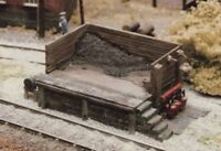 Coaling Stage - Ratio 505 - OO/HO Building Kit - F1