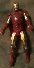 Ironman figure From Dc Comics 2010 Nice Condition