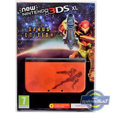 1 x NEW Nintendo 3DS XL Console BOX PROTECTOR Strong 0.5mm Plastic Display Case