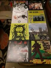 JOB LOT MINT REGGAE/DUB ALBUMS ..ANY 3 ALBUMS FOR £24.99 CHEAPEST ON W.W.W  !!!!