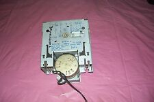 WHIRLPOOL WASHER TIMER # 358143B SEE PICTURES !! HARD TO FIND !!
